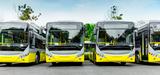 Czy e-autobusy pojadą na tańszym prądzie?