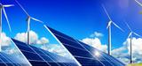 Energia z OZE już wkrótce tańsza niż z jakichkolwiek źródeł konwencjonalnych