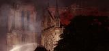 Okolice Notre Dame zanieczyszczone ołowiem