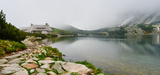Tatrzański Park Narodowy chce skanalizować wszystkie schroniska