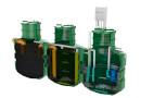 Unikalna oczyszczalnia Bio Solid - BAMARTECH